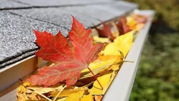 The Importance of Gutter Guards in Maintaining Your Home This Winter