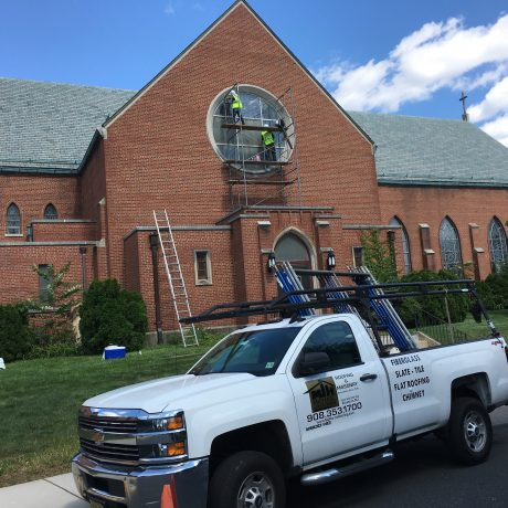 Church Repair in Plainfield