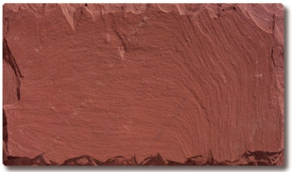 slate color red
