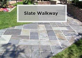 State Walkway