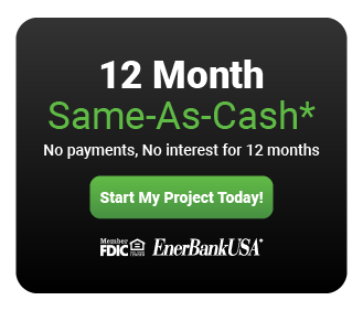 12 Month Same as Cash