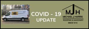 Michael J Harris, Inc. Covid-19 Update