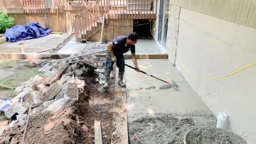 Basement Waterproofing Really Works